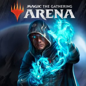 Cover Magic: The Gathering Arena (PC)