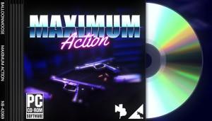 Cover Maximum Action