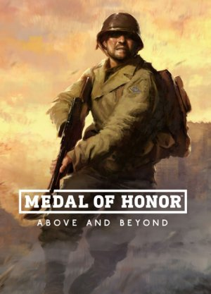 Cover Medal of Honor: Above and Beyond (PC)