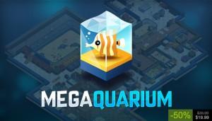 Cover Megaquarium