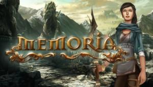 Cover Memoria (PC)