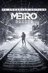 Cover Metro Exodus Enhanced Edition