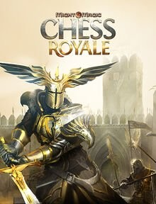 Cover Might & Magic: Chess Royale