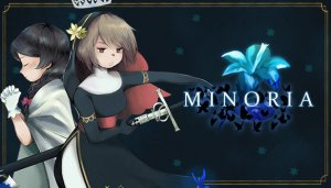 Cover Minoria