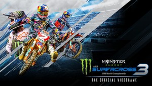 Cover Monster Energy Supercross - The Official Videogame 3 (PC)