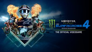 Cover Monster Energy Supercross - The Official Videogame 4