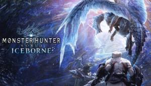 Cover Monster Hunter World: Iceborne