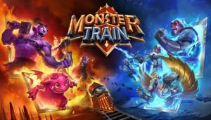 Cover Monster Train