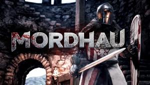 Cover MORDHAU (PC)