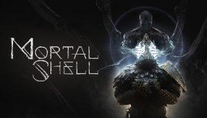 Cover Mortal Shell