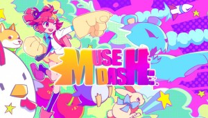 Cover Muse Dash