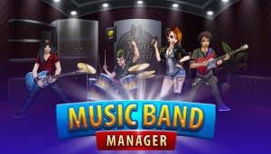 Cover Music Band Manager