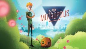Cover Mutropolis
