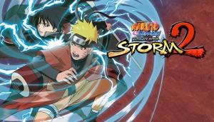 Cover Naruto Shippuden: Ultimate Ninja Storm 2