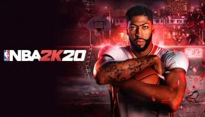 Cover NBA 2K20 (PC)