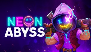 Cover Neon Abyss