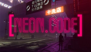 Cover NeonCode