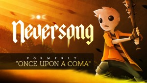 Cover Neversong (PC)