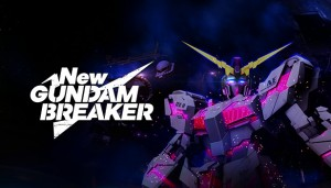 Cover New Gundam Breaker