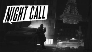 Cover Night Call