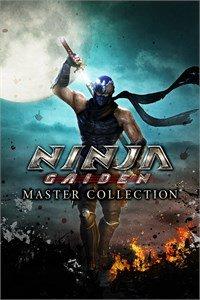 Cover Ninja Gaiden: Master Collection