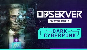 Cover Observer: System Redux (PC)