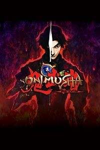 Cover Onimusha: Warlords