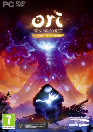 Cover Ori and the Blind Forest: Definitive Edition (PC)