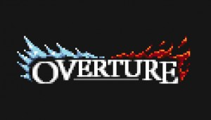 Cover Overture (PC)