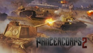 Cover Panzer Corps 2 (PC)