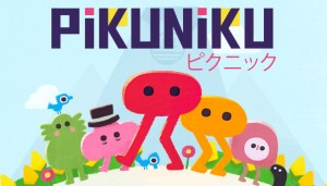 Cover Pikuniku