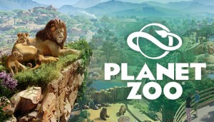 Cover Planet Zoo (PC)