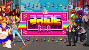 Cover Pride Run