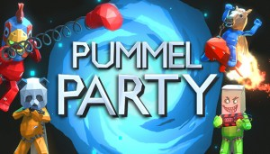 Cover Pummel Party
