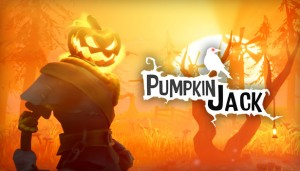 Cover Pumpkin Jack