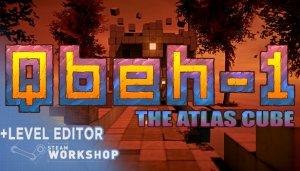 Cover Qbeh-1: The Atlas Cube