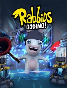 Cover Rabbids Coding (PC)
