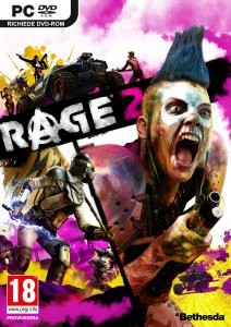 Cover Rage 2 (PC)