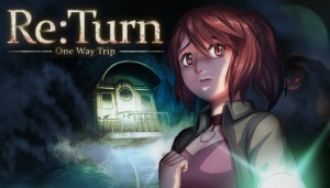 Cover Re:Turn - One Way Trip (PC)