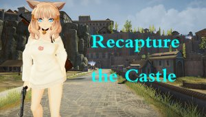 Cover Recapture the Castle