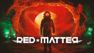 Cover Red Matter (PC)