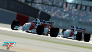 Cover rFactor 2