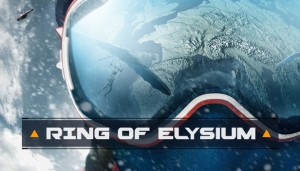 Cover Ring of Elysium (PC)