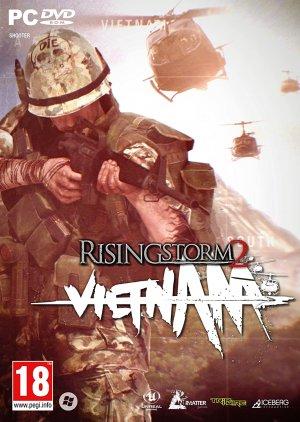 Cover Rising Storm 2: Vietnam