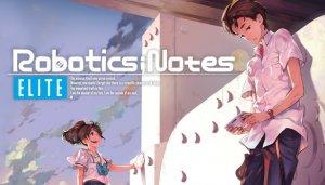 Cover Robotics;Notes Elite (PC)