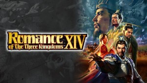 Cover Romance of the Three Kingdoms XIV (PC)