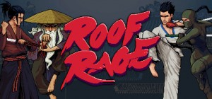 Cover Roof Rage