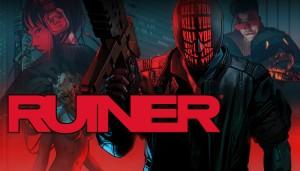 Cover Ruiner