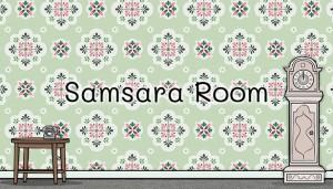 Cover Samsara Room