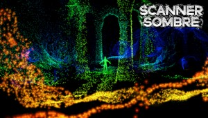 Cover Scanner Sombre